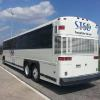 2000 DL MCI - Delivered to STSC Transportation Services of Philadelphia Pa
