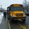 DOT inspection completed by Garden State Bus Colision of South Amboy NJ and delivered to customer in Hawthorne, NJ