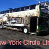 Circle Line NY bus builder -  Garden State Bus Collision of South Amboy NJ