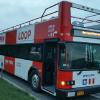 Deliver to Open Loop of NY. Bus builder is East Coast Bus Repair of South Amboy NJ